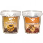 Choco Almond Roll & Walnut Cookies - 2 Combo Pack