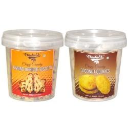Almond Apricot & Coconut...