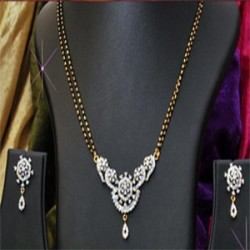 Graceful Mangalsutra