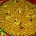 Dry Fruit Chivda