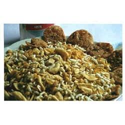 Bombey bhel