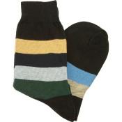 Combed Cotton Socks OSOX-COM-2C
