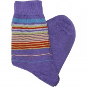 Combed Cotton Socks OSOX-COM-3B