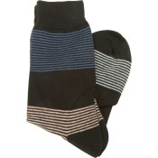 Combed Cotton Socks OSOX-COM-4A