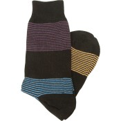 Combed Cotton Socks OSOX-COM-4B