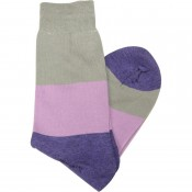 Combed Cotton Socks OSOX-COM-5A