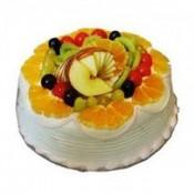 Fruit Cake - 1kg