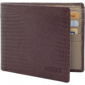 Leather Wallet Owlt 084