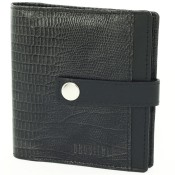 Credit Card Wallet Occh-Blk-6128