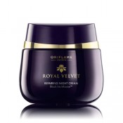 Royal Velvet Repairing Night Cream