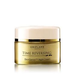 Time Reversing SkinGenist...