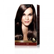 HairX TruColour - 5.25 Intense Brown 125ml