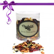 Chocholik's Cocktail Party Dry Fruits Mix