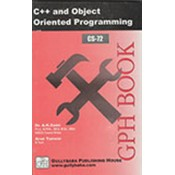 C++ and Object Oriented Programming