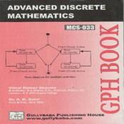 Advanced Discrete Mathematics