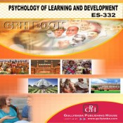 Psychology Of Development Learning