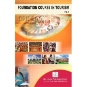 Foundation Course In Tourism