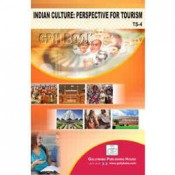 Indian Culture: Perspective For Tourism