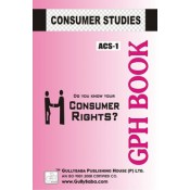 Consumer Studies