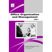 Office Organization and Management