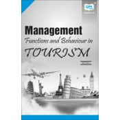 Management Function and Behaviour in Tourism