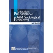 Education: Philosophical and Sociological Perspectives