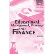Educational Management, Planning And Finance