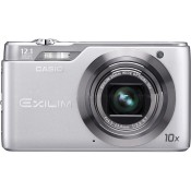 Casio Exilim EX-H5 Point & Shoot Camera Silver