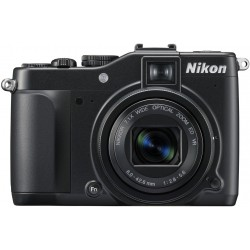 Nikon Coolpix P7000 Point &...