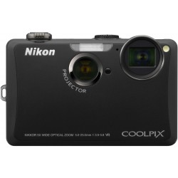 Nikon Coolpix S1100PJ Point...