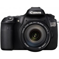 Canon EOS 60D DSLR Camera...