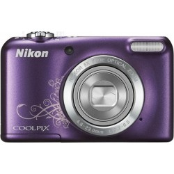 Nikon Coolpix L27 Point &...