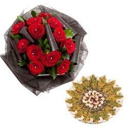 Kaju Bengali New Year