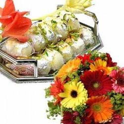 Cham Cham Bengali New Year