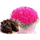 Bengali New Year Carnation
