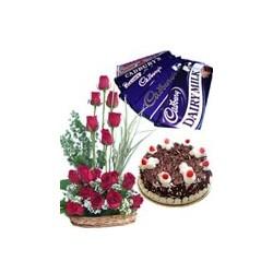 Bengali New Year Gift