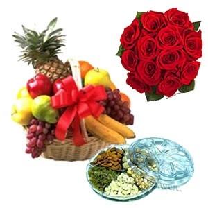 Bengali New Year Moments