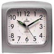 Horo HR811-003 Analog Clock Gray
