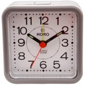 Horo HR050-003 Analog Clock Grey