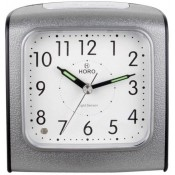 Horo HR811-002 Analog Clock Grey