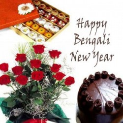 Exclusive Bengali New Year