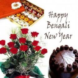 Exclusive Bengali New Year