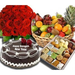 Bengali New Year Gift Hamper