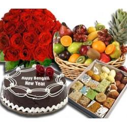 Bengali New Year Gift Hamper