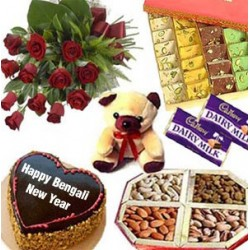 Bengali New Year Special Basket