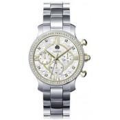 Aspen Analog Watch - For Women Silver
