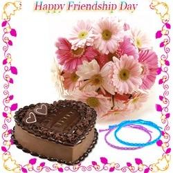 Elegant Friendship Day