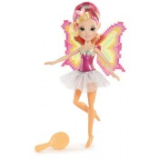 Moxie Girlz Twinkle Bright Fairies Doll - Lexa
