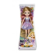Moxie Girlz Holiday Doll - Bryten