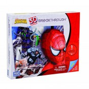Breakthrough 112 pieces Spiderman Level1